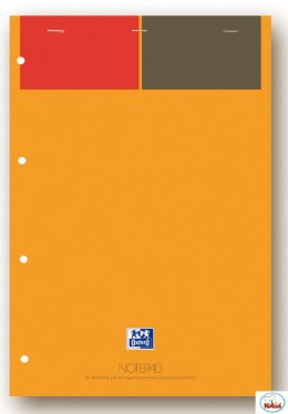 Notatnik A4+ 80k linia OXFORD Notepad International 100102359