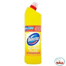 Płyn do mycia WC DOMESTOS 1250 ml citrus fresh