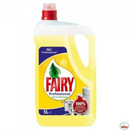Płyn do naczyń koncentrat FAIRY Lemon 5L 0090971