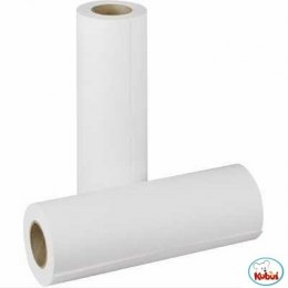 Papier do plotera 841x50m 80g MASTERJET LCI-MC80R84-50